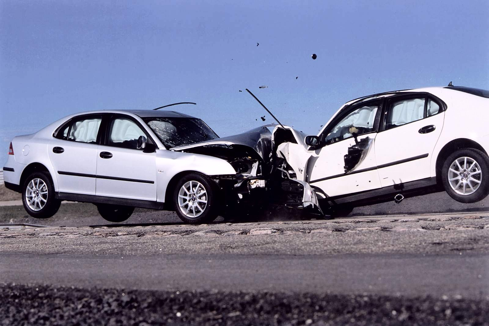 Things To Sue For In A Car Accident