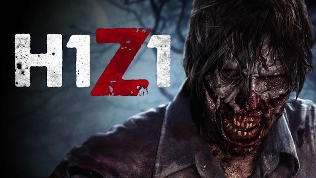 لعبة H1Z1 : Just Survive تغير من عنوانها و تحصل على تحديث جديد
