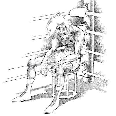Nuovo video per il progetto dedicato ai 50 anni del manga di Ashita No Joe