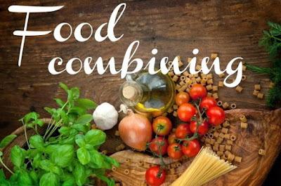 Menu Diet Sehat Food Combining
