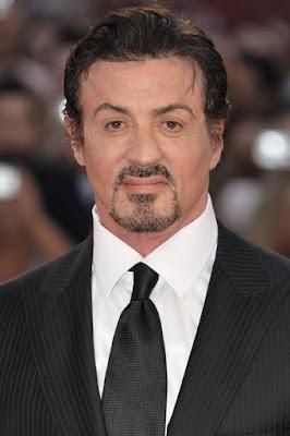 قصة حياة سيلفستر ستالون (Sylvester Stallone)، ممثل امريكي، من مواليد 1946