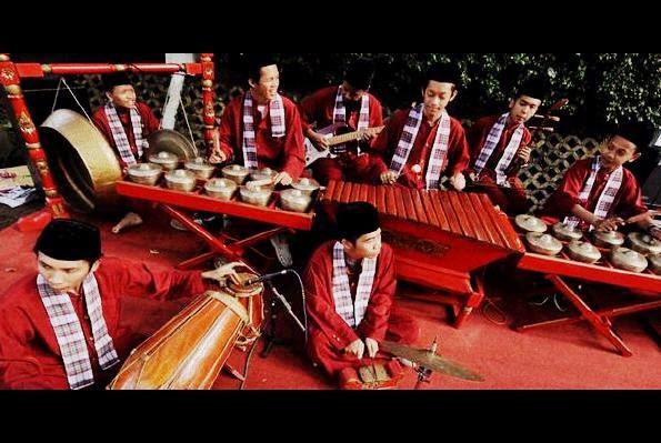 Gambang Kromong Musik Tradisional Betawi Negeriku Indonesia