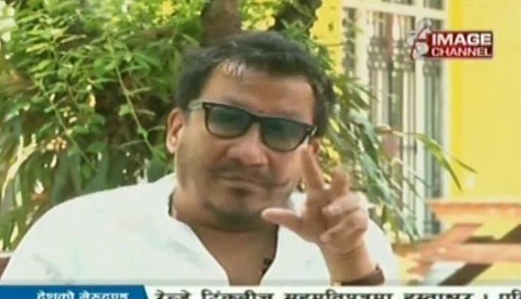 Yogeshwor amatya wife sexual dysfunction