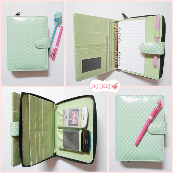 Best Sellers: Cover Planners & Organizers From J&J Binder
