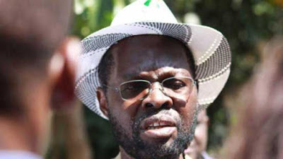 Kisumu Governor Peter Nyong'o. PHOTO | FILE
