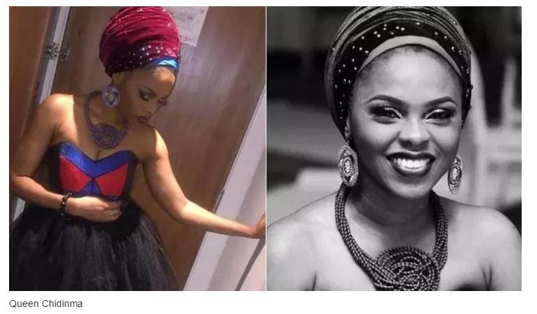 4 lovely photos Of Petite Singer, Chidinma Ekile (Miss Kedike) [See Photos]