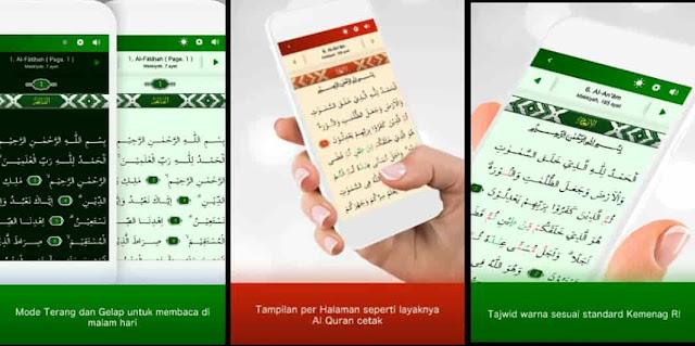 Download aplikasi belajar mengaji
