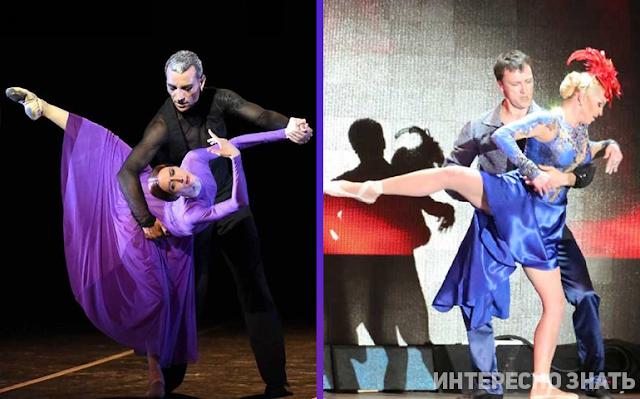 12 фотографий, доказывающих, что Волочкова еще и бездарная балерина