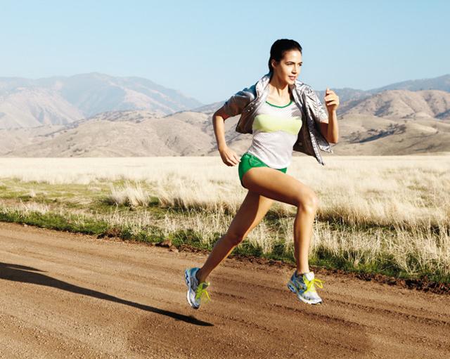 Estos son los 5 mejores deportes para la mujer