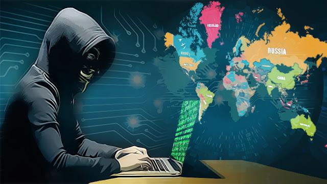 Sumber serangannya belum jelas, tapi mirip dengan WannaCry, yang menyebar di seluruh dunia pada Mei, namun ada perbedaan