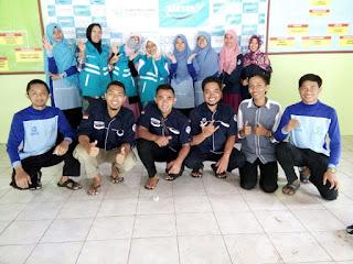 bakti sosial relawan DPU DT Yogyakarta Kemiri Tanjungsari Gunungkidul