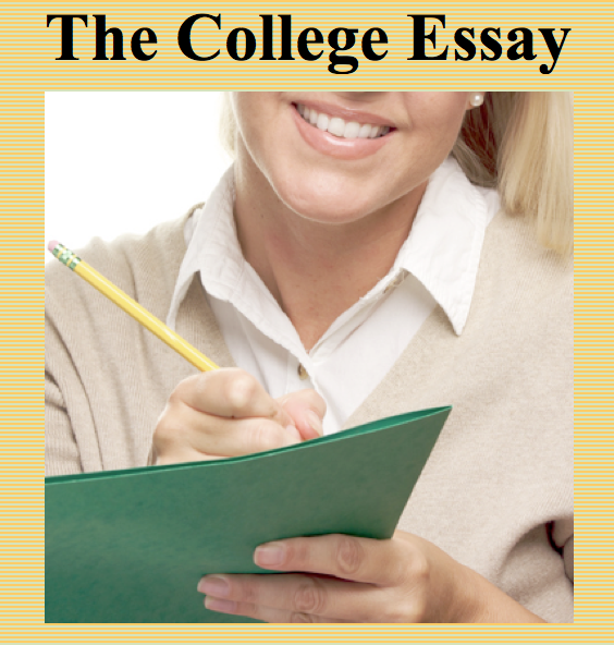 Outstanding college essays