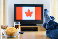 Canadian TV