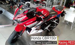 Honda-cbr150r-Facelift