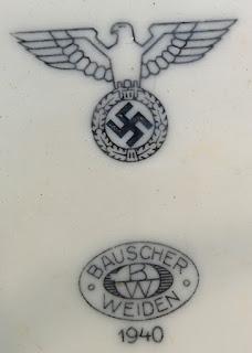 Bauscher Weiden 1940