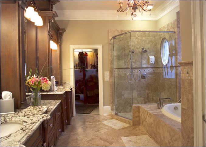 Traditional Bathroom Design Ideas ~ Room Design Ideas