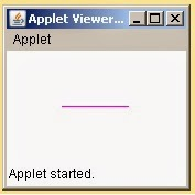 Java Tutorials and Programs: BASIC GRAPHICS IN JAVA WITH EXAMPLE