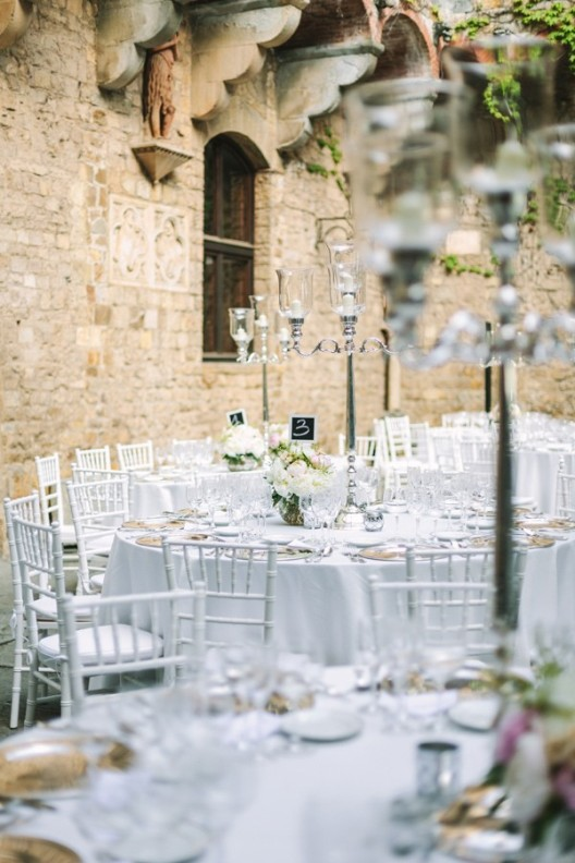 boda de ensueño en un castillo de florencia chicanddeco