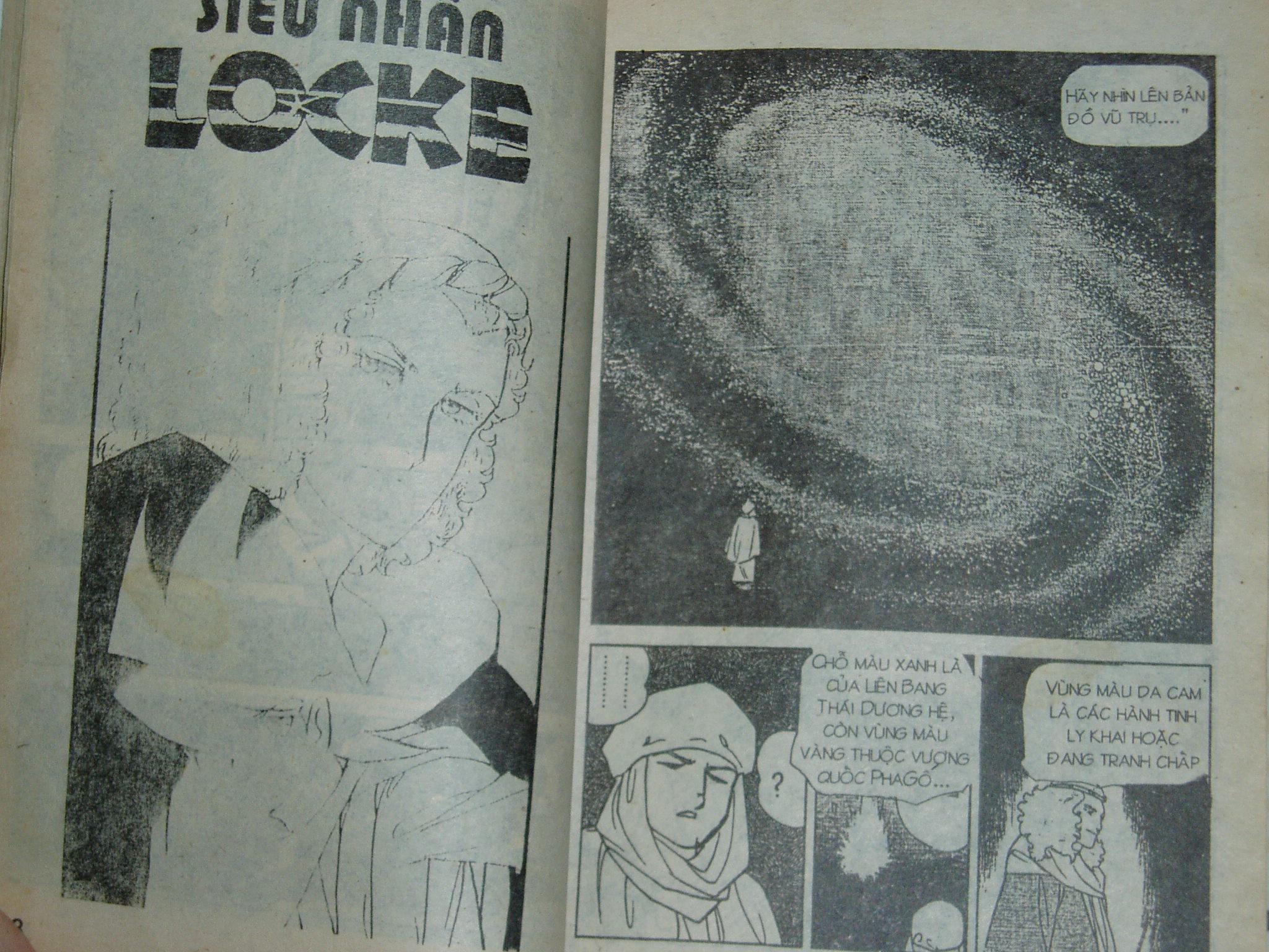 Siêu nhân Locke vol 17 trang 18