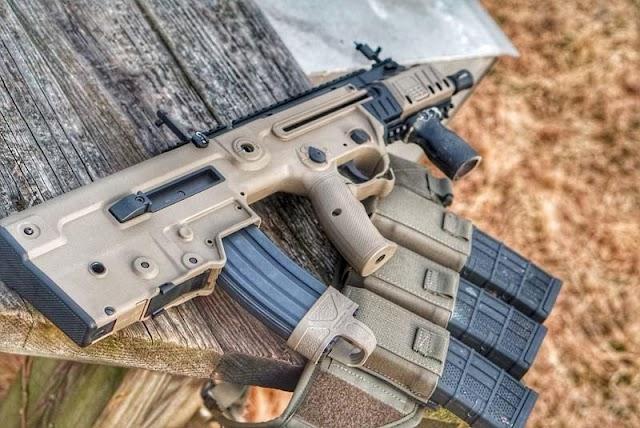 Οι προχωρημένες συζητήσεις με Ισραήλ για το νέο Εθνικό όπλο των ΕΔ-Θα αντικαταστήσει το G3