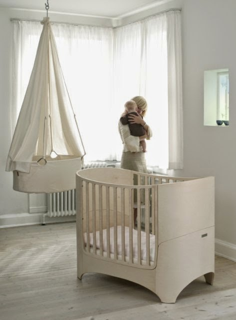 Visit Our New Look Baby Furniture