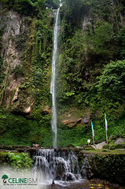 waterfalls in camiguin