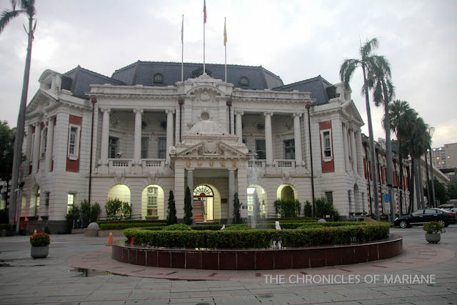 taichung old city hall