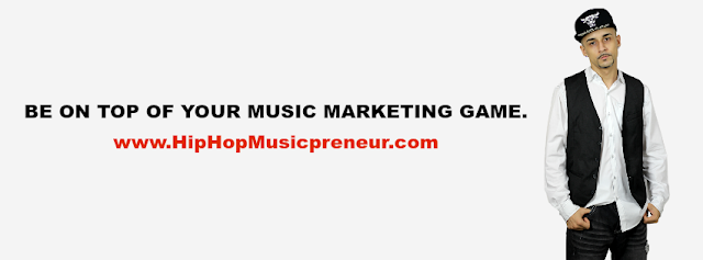 MUSIC BUSINESS>> Meet Johnny Fame Music Promotion and Marketing Expert