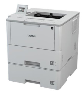 Brother HL-L6400DWT Printer Driver Download