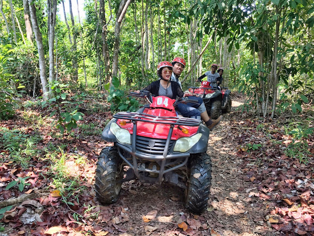 ATV Bintan Lagon Resort