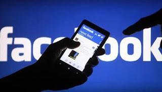 5 Dampak Negatif dari Terlalu Sering Bermain Facebook