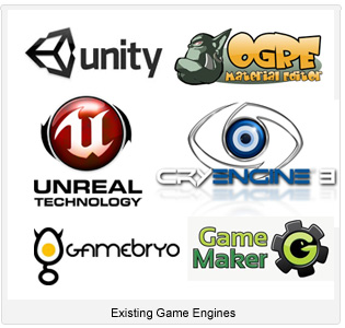 game engines, GaaS, gaming as a service, doityaar