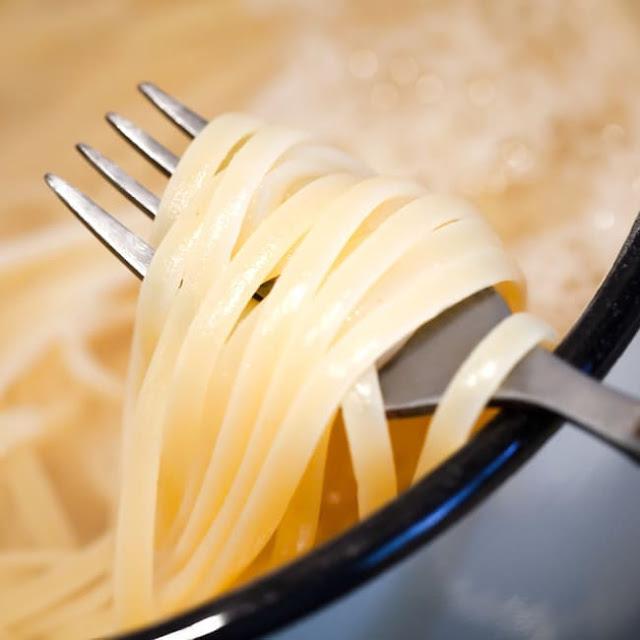 cocinar pasta