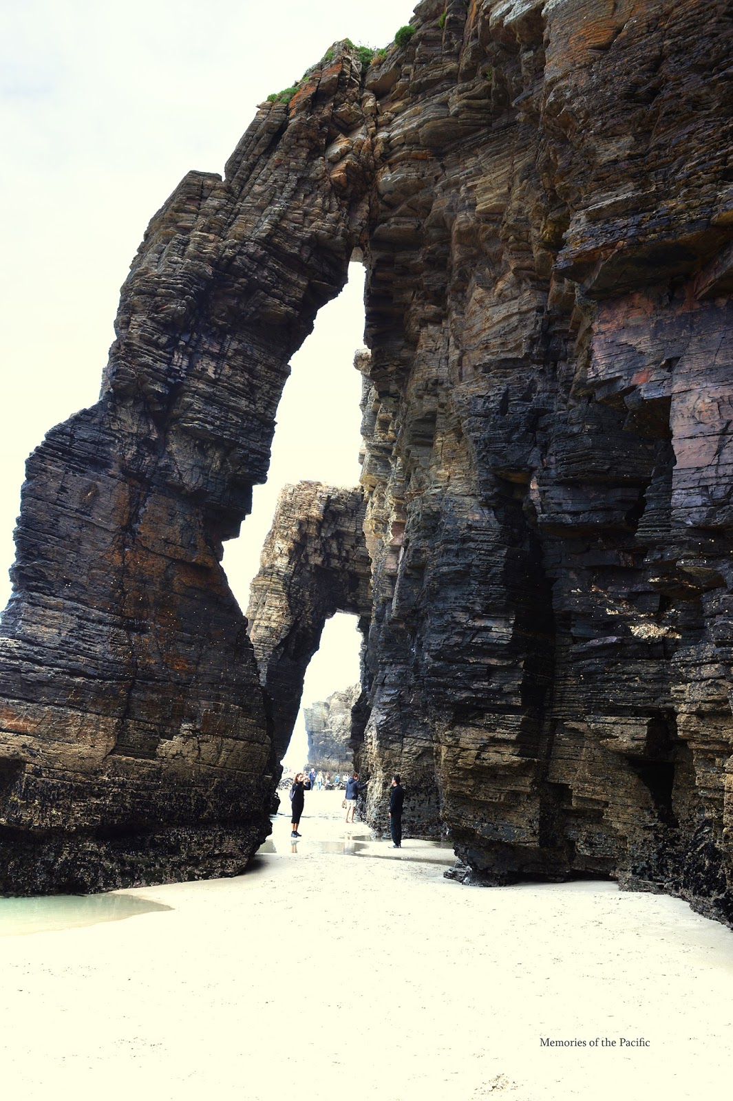 instagram worthy spots places spain instagrammable playa catedrales beach cathedral galicia