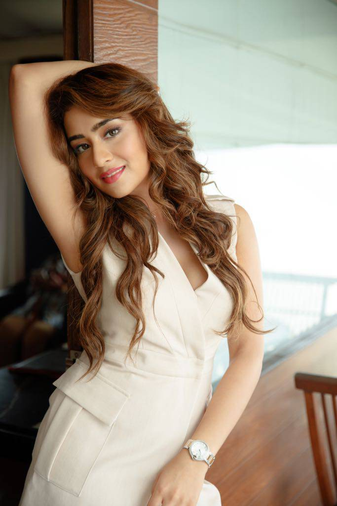 Muskan Sethi Photoshoot Stills