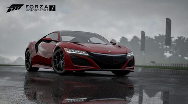 Forza Motorsport 7 Araç Listesi