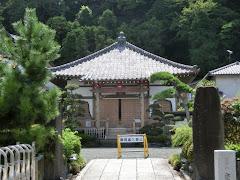 鎌倉・来迎寺