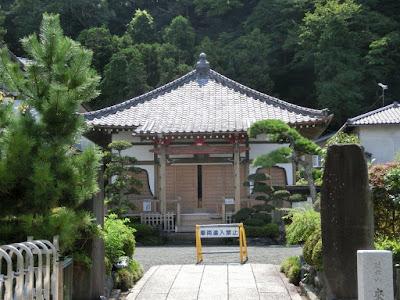 鎌倉:来迎寺