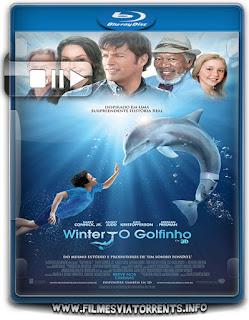 Winter, o Golfinho Torrent - BluRay Rip 720p Dual Áudio 5.1