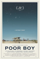 Бедный мальчик фильм 2016