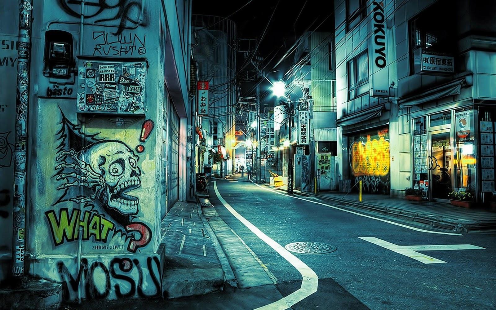 Music Graffiti Wallpapers: Graffiti Wallpaper (collection)