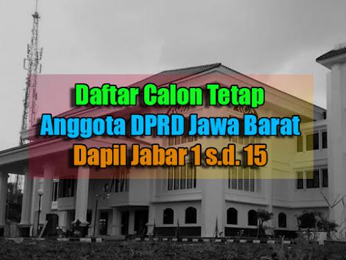 DCT Caleg DPRD Jabar Pemilu 2019.jpg