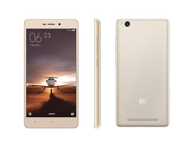 Xiaomi Redmi 3s Full Spesifikasi dan Harga Terbaru 2016