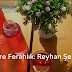 Mis Kokulu Günler: Reyhan Şerbeti