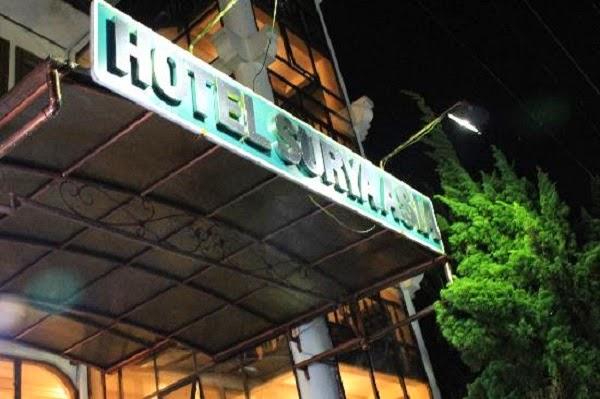 penginapan hotel surya asia wonosobo