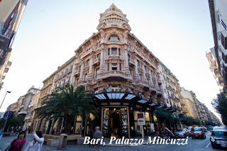 Bari Mincuzzi Palace Loving San Francisco