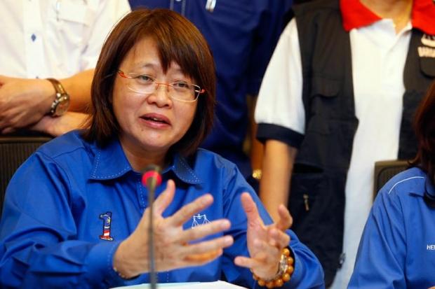 MCA Pula Masuk Campur Minta Polis Untuk Sekat Ceramah Zakir Naik