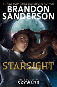 Starsight (Skyward #2) by Brandon Sanderson