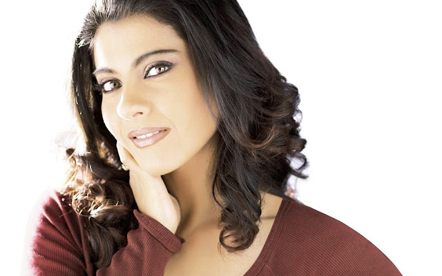 Modelling hot Images of Kajol Devgan