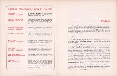 Rémi et Colette, recommandations (collection musée)